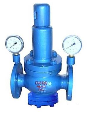 天然气减压阀的简介图片